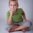 Young child — Stock Photo