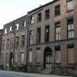 Stock Photo: Derelict Liverpool