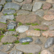 Old Cobbles — Stock Photo #2803103