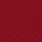Vintage Seamless Pattern (Vector) — Vecteur
