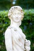 Flora statue — Stock Photo
