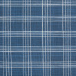 Royalty-Free Stock Photo: Cotton Blue and White Striped Background
