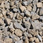 Stone grit background — Stock Photo