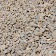 Stone grit background — Stock Photo