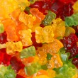 Colorful gummy bears — Stock Photo #2918316