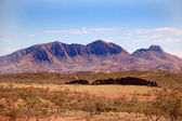 Flinders Ranges mountains in Australia — Stock Photo