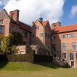 Stock Photo: Chartwell, house of Sir Winston Churchill