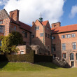 Постер, плакат: Chartwell the house of Sir Winston Churchill