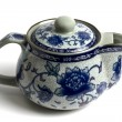 Tea pot — Stock Photo
