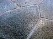 текстура большой каменной стены — Стоковое фото