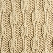 Knitted textured background — Stock Photo #3355165