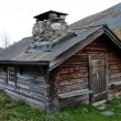 Old cabin — Stock Photo #3379146