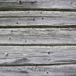 Fence weathered wood background — Stock Photo #3391101