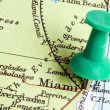 Miami - Stock Photo