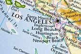 Los Angeles — Zdjęcie stockowe
