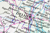 New Dehli — Stock Photo