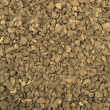 Background of rocky gravel stones closeup - Stock Photo