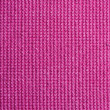 Texture of pink fabric background — Foto Stock