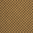 Texture of gridded fabric — Stock Photo