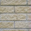 Old bricks wall background - Stock Photo