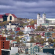 St. John's, Newfoundland - Stock Photo