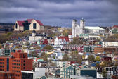 St. John's, Newfoundland — Stock Photo