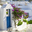 Stock Photo: Mykonos Street