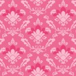 Seamless Damask Pattern — Vecteur #3920038