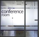 Konferans salonu — Stok fotoğraf