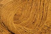 Coir rope — Stock Photo