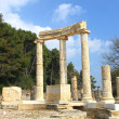 Ancient Olympia — Stock Photo #2994418