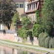 La Petite France at Strasbourg - Stockfoto