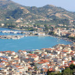 Port Zakynthos — Stock Photo