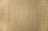 Natural fiber carpet — Stock Photo