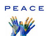 Peace on Earth. — Stock Photo