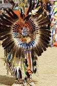 Powwow dancers 10 — Stock Photo