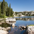Alpine Lake — Photo