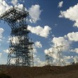 Transmission Towers — Stock Photo #2944030
