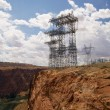 Transmission Towers — Stock Photo #2944035
