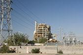 Ocotillo Power Plant — Stock Photo