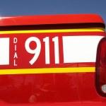 Dial 911, 2 — Stock Photo #3085579