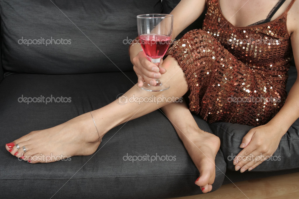 "beautiful feet photo 4*6 в""– 7979"