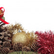 Christmas decorations — Stock Photo #3161223