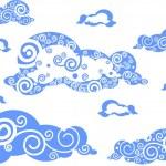 Cloud — Stock Vector #2900124