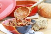 Fresh Venison Stew — Стоковое фото