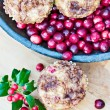 Cranberry Muffins — Stock Photo #3196425