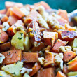 Постер, плакат: Sweet Potato Hash
