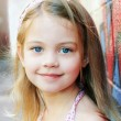 Child Smiling - Foto Stock