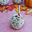 Caramel Apples — Stock Photo #3602117