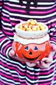 Halloween Candy — Foto de Stock